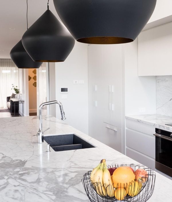 Residential auckland painters kitchen work