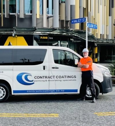 painting companies logistics manager